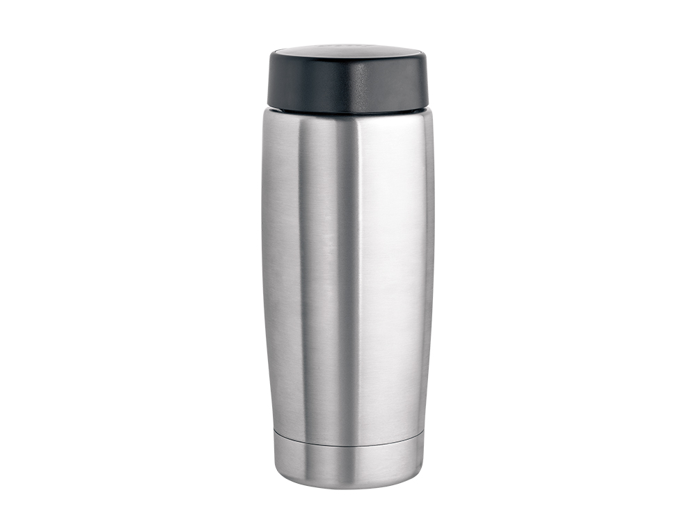 Stainless steel vacuum milk container 0.6 l / 20 oz.